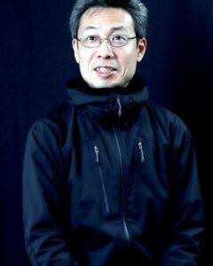池田カメラマン